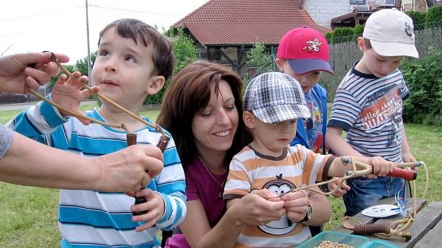 Osecký Dětský den