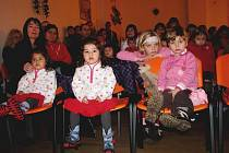 Pavouk hraje pro děti už 60 let