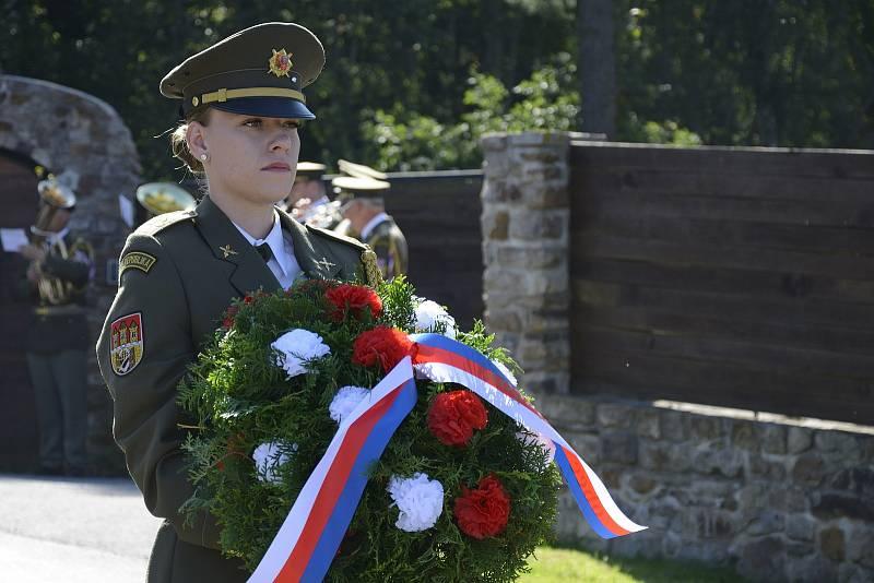 Setkání Pétépáků v Zaječově.