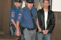 Mongolci hrozí za znásilnění až desetileté vězení