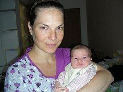 Michal Zajačikovskij z Hořovic oslavil v úterý 28. května 28. narozeniny a nejkrásnějším dárkem je pro něj dcerka Nella, kterou přivedla na svět Mirka Fabianová 24. května. Nellinka vážila po narození 3,62 kg a měřila 52 cm.