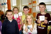 V lochovické škole se angličtina prolíná do odborných předmětů