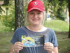 Dvakrát vyhrála jednotlivé kolo na jaře a ve středu převezme cenu i za celkové prvenství.
