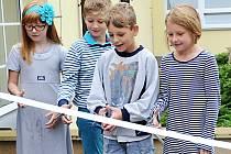 Slavnostní zahájení školy
