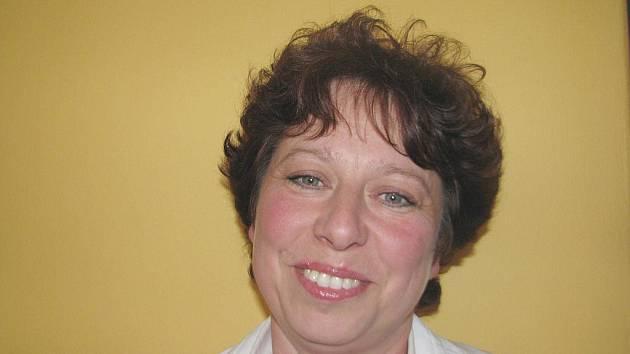 Zuzana Tikalová založila na Berounsku agenturu domácí péče před jedenácti lety