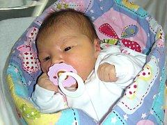 RODIČŮM Elišce Schutové a Václavovi Lauberovi se 19. května 2017 narodila první holčička a dostala jméno Eliška. Eliška Lauberová vážila po příchodu na svět 3,11 kg a měřila 49 cm. Novopečená rodinka má domov ve Zbirohu.