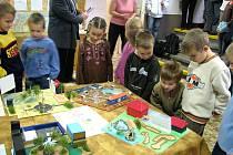 V Králově Dvoře se děti zapojily do umělecké olympiády