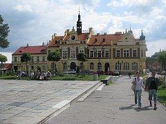 Radnice města Hořovice