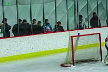 Hokej: MOP Beroun, pozvánka na občerstvení v Hořovicích