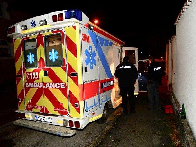 Záchranáři varuji: Pozor na úrazy při odpalování pyrotechniky