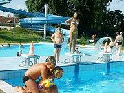 Aquapark Hořovice