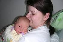 Tatínek Marek Anýž si nenechal ujít narození prvního děťátka, dcerky Natálie, kterou přivedla na svět maminka Barbora Nováková 10. března 2015. Miminko v ten den vážilo 3,60 kg a měřilo rovných 50 cm. Rodinka má domov v Kuchaři.