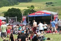 Festival České Hrady CZ