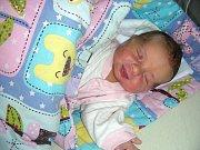 V PÁTEK 20. dubna 2018 se stali poprvé rodiči manželé Veronika a Martin Vojtovi z Rokycan. V tento den se jim v hořovické porodnici narodila holčička a rodiče jí dali jméno Rozálie. Rozárka Vojtová přišla na svět s váhou 3,43 kg a mírou 49 cm.