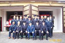 Sbor dobrovolných hasičů Liteň