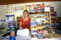 Před pěti lety přišla Petra Boudníková při povodních o střechu nad hlavou a o živnost.