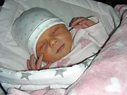 NA TŘI KRÁLE, 6. ledna 2018 se manželům Monice a Petrovi Tíkalovým narodilo první miminko, dcera Stela. Stelinka v ten den vážila 3,07 kg a měřila 48 cm. Rodiče si svoji hvězdičku odvezli domů do Radotína.