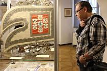 Výstava Verona, Beraun, Beroun v Muzeu Českého krasu