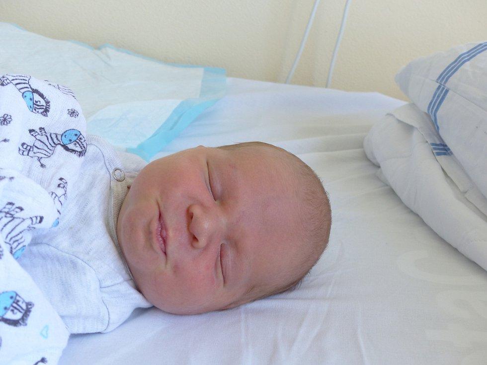 Vít Procházka se narodil 7. května 2021 v kolínské porodnici, vážil 3785 g a měřil 50 cm. Do Vyšehořovic odjel se sestřičkou Vendulkou (3.5) a rodiči Markétou  a Ladislavem.