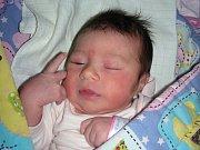 VALENTINI, tak se jmenuji a jsem první holčičkou v České republice, která nosí toto jméno. V rodném listě mám datum narození 7. ledna 2018 a žiji se svými rodiči v Dobřichovicích.