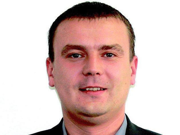 Martin Špička ODS a KDU–ČSL