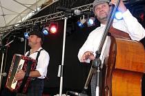 Poberounská folklórní skupina Třehusk