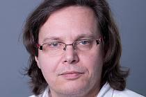 MUDr. Michal Průša
