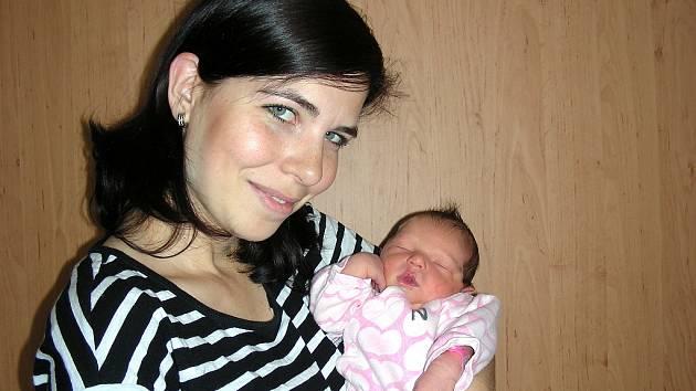 Manželé Tomáš a Markéta Rackovi v pátek 28. června společně přivítali na svět dceru Nicol. Holčičce sestřičky po porodu navážily 3,25 kg a naměřily rovných 50 cm. Domov má novopečená rodinka ve Třenicích.