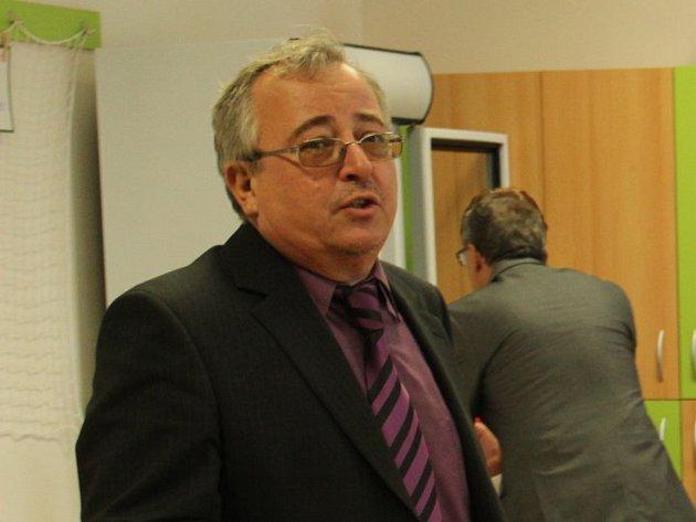 Daniel Havlík