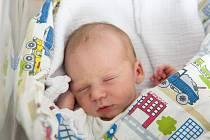 Martin Barták se narodil v nymburské porodnici 17. května v 17.03 hodin s váhou 3280 g a mírou 49 cm. V Lysé nad Labem na chlapečka čekali maminka Jana, tatínek Martin a bráška Nikolas (5 let).