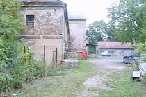 Expozice plánovaného muzea obsadí bývalý hořovický pivovar