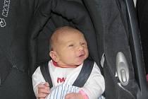 30. 7. přivítali společně na světě manželé Terezie a   Ondřej Dammerovi svoji prvorozenou dcerušku Antonii. Antonie vážila po narození 2,97 kg a měřila 47 cm. Společně budou všichni žít v obci Hostivice.