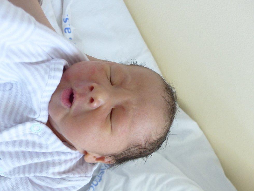 Do Nhat Anh se narodil 8. června 2021 v kolínské porodnici s váhou 3200 g.  Ve Třech Dvorech se z něj těší maminka Pham a tatínek Do Xan Ly.