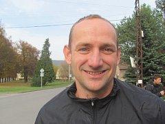 Králodvorský hasič Dušan Plodr si připsal další krásné umístění v mezinárodní soutěži hasičů.