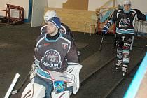Berounská hokejová tragédie - ilustrační foto