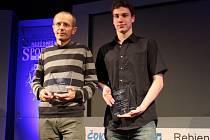 Vyhlášení nejúspěšnějších sportovců Berounska za rok 2014