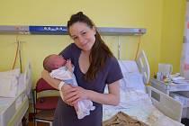 Jakub Hroch se manželům Anetě a Ondřejovi narodil v benešovské nemocnici 9. května 2021 v 1.57 hodin, vážil 3580 gramů. Bydlištěm rodiny je Struhařov.