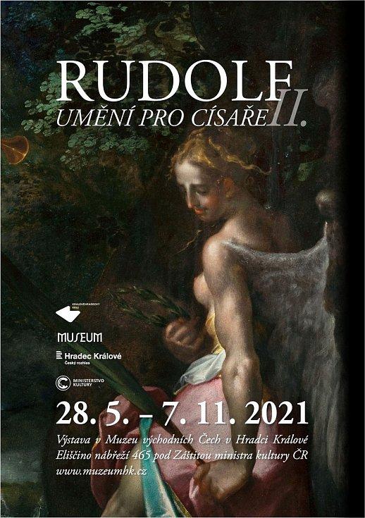 Plakát výstavy. Foto: Stanislav Vaněk