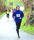 Na trať Svatojánské dvacítky se vydaly téměř dvě stovky závodníků.