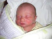 Štěpán Jerie byl moc zvědavý na velikonočního zajíčka, a tak přišel na svět v pondělí 21. dubna 2014. Štěpánek se narodil mamince Evě Voříškové a tatínkovi Zbyňkovi Jeriemu z Hořovic a po porodu vážil 3,05 kg a měřil 47 cm.