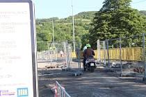 Uzavírka mostu na Zavadilku se možná protáhne o dva týdny.