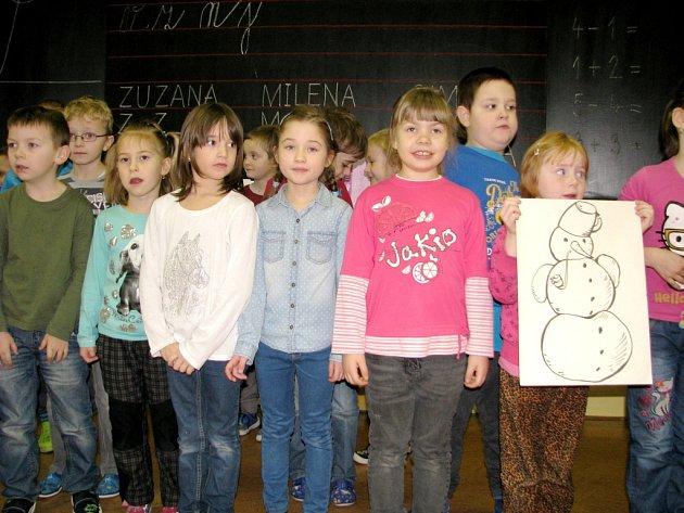 Základní škola Lochovice