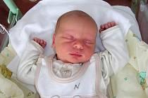 Ondřej Buzák se narodil v pondělí 7. června mamince Jiřině a tatínkovi Danielovi z Mníšku pod Brdy. Po porodu vážil chlapeček 3,40 kg a měřil 49 cm. Dětským světem bude Ondráška provázet sestřička Anička (6).