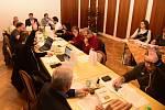 Zastupitelé Králova Dvora na posledním veřejném zasedání odhlasovali několik rozsáhlých investic.