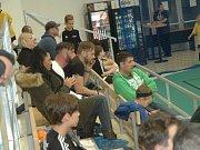 Halový fotbalový turnaj uspořádalo FK Hořovicko.