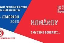 Pozvánka na Sokolský běh republiky.
