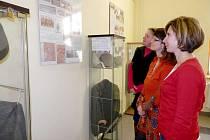 Výstava Velká válka na Berounsku pokračuje