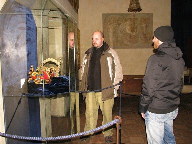 Karlštejn zahájil novou turistickou sezónu
