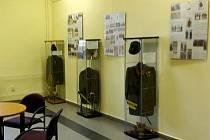 Zdičtí historici vystavují v berounské knihovně