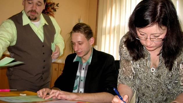V pondělí začal předprodej vstupenek na komárovský divadelní festival